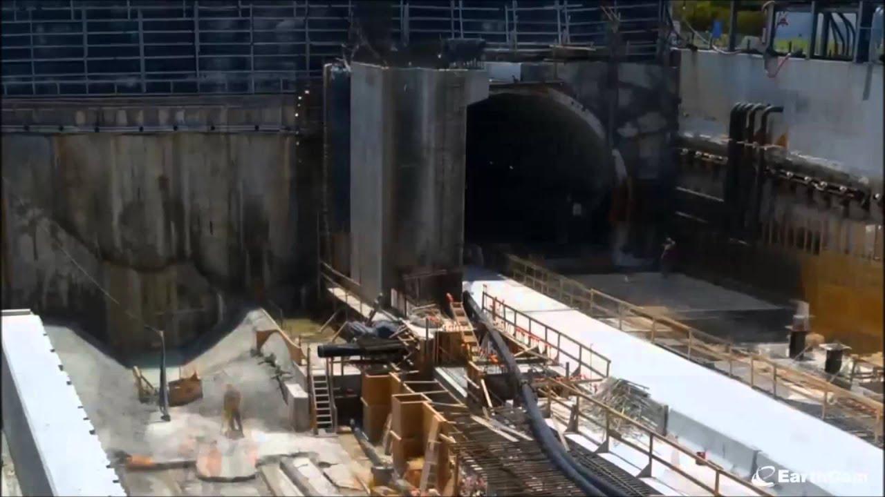 miami tunnel project