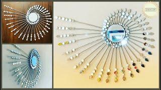 Unique Wall Hanging Ideas| Gadac Diy| Wall Decoration Ideas| Craft Ideas| Diy Wall Decor| Diy Crafts