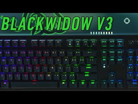 Razer BlackWidow V3: 5 reasons why you should buy!