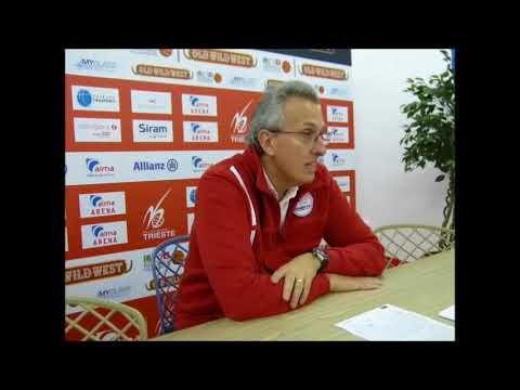 Alma-Piacenza 92-60 Andrea Zanchi
