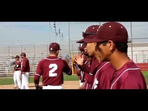 FONTANA HIGH SCHOOL BASEBALL HIGHLIGHTS 2018