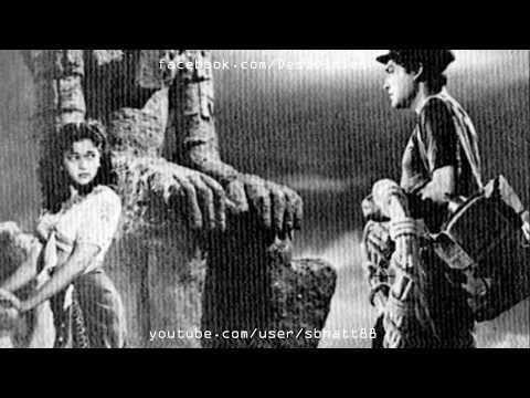 Jeevan Naiya 1936: Koi hamdam na rahaa koi sahaara na rahaa (Ashok Kumar)