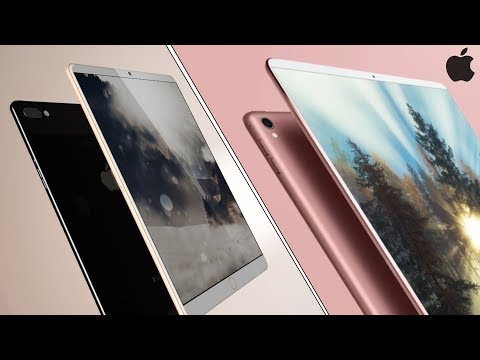 Apple Ipad Pro First Look Price Release Date Specs And Features