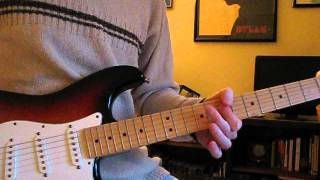 Cocaine - Eric Clapton, J.J. Cale
