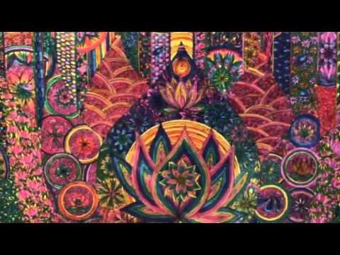 SantoorHealing Music Whisper of Lotus