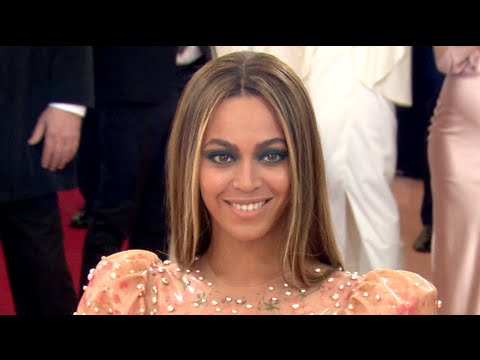 Beyonce Knowles, Madonna, Kim Kardashian & others at The Costume Institute Gala 2016