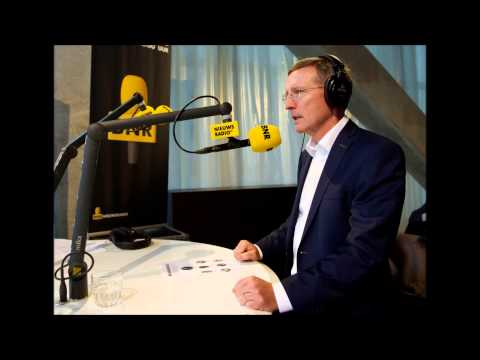 Uitzending BNR Nieuwsradio: restwarmte heeft de toekomst