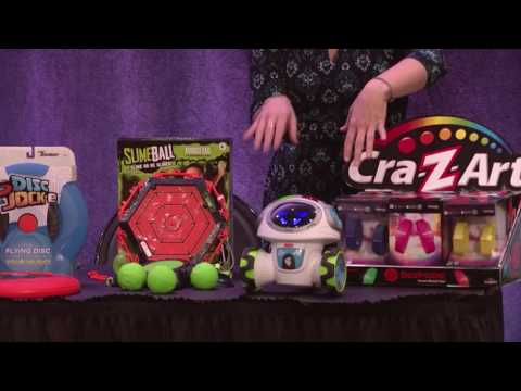 2017 Top Toy Trends Announced at Toy Fair