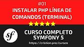 🔴 Curso SYMFONY 5 | 100% GRATIS 🔴