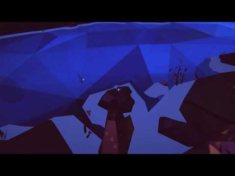 Coming Home - Beautiful Environment Manipulating 360° Low Poly Puzzler