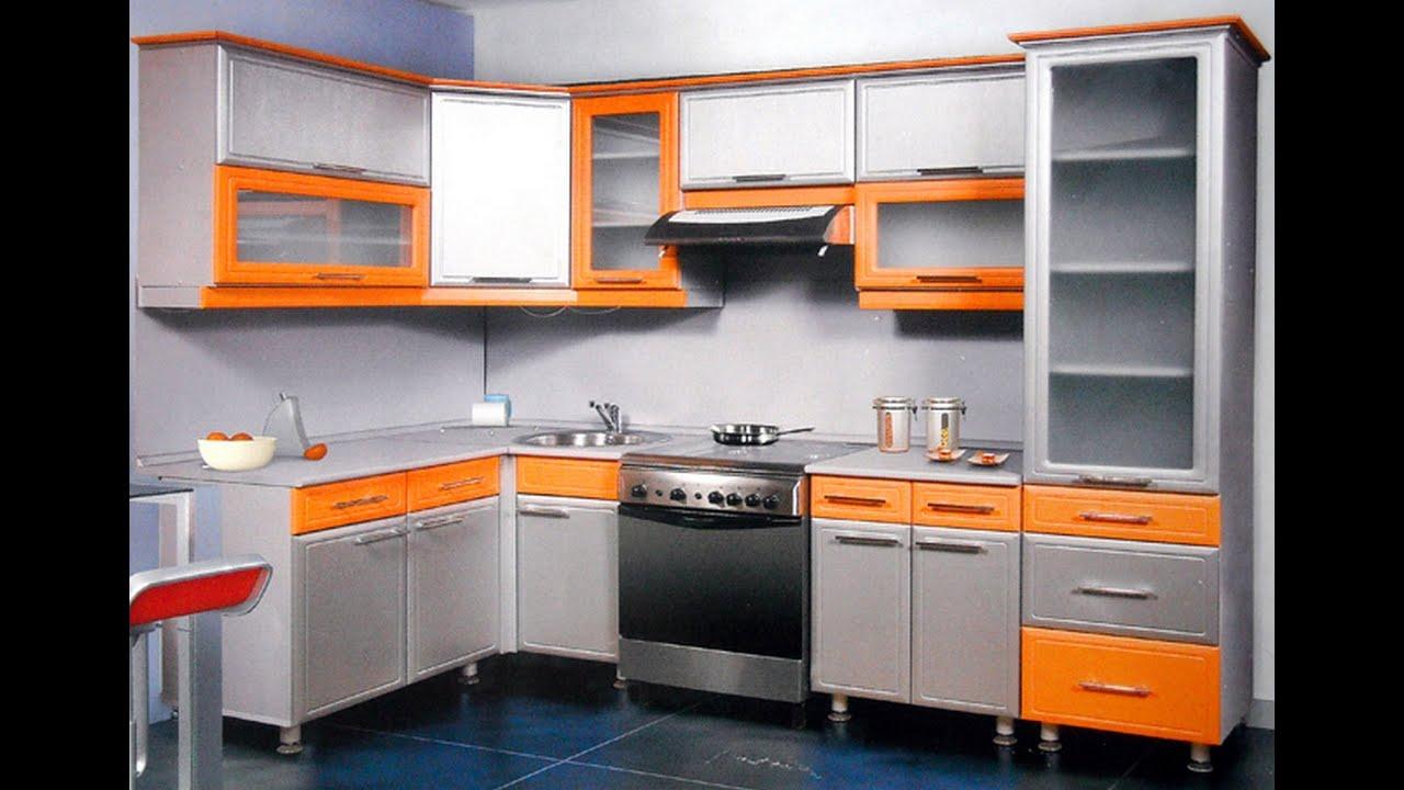инструкция по сборки клауди кухни