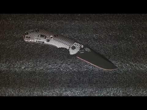 Top 5 Tactical Folding Knives : Tactical Show