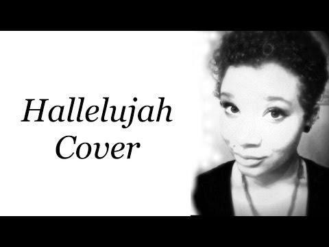 HALLELUJAH | Samantha Roberts