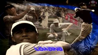 Tiger Woods PGA Tour 2000 (Playstation): Intro