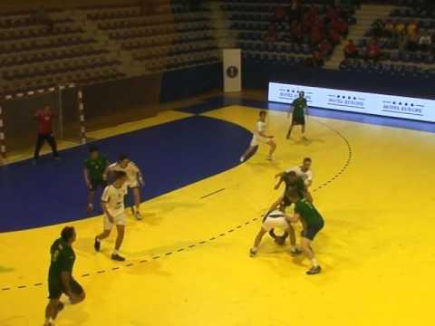 Faroe Islands - Australia second half
