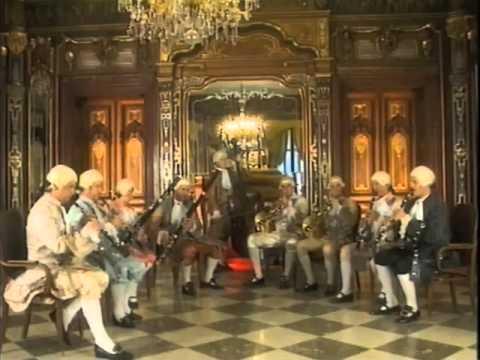 Druschetzky: Adagio and Allegro
