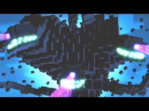 Minecraft: STORY MODE - THE END OF THE WORLD?! [3]