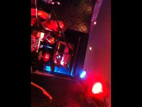 Joe Paris at 'The Music Box' Salisbury