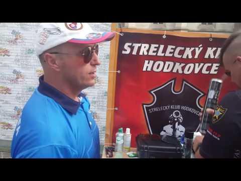 SK HODKOVCE 5.8.2016. Košice Európske Mesto športu.