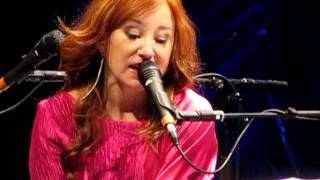 Tori Amos Eindhoven Oct 15th - Shattering sea