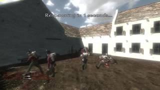 """Napoleonic Gun Game"" | Playing Napoleonic Wars Gun Game mode with the 33rd | 17/1/16"