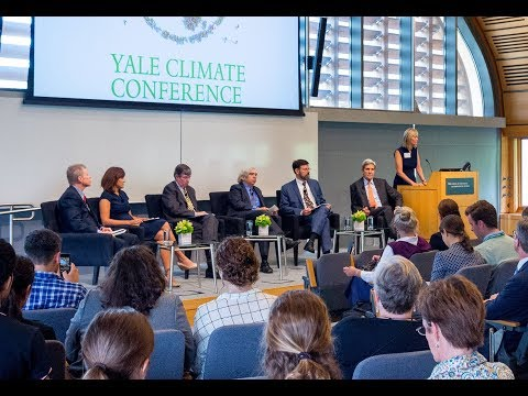 "Yale Climate Conference ""The Future of Energy"""
