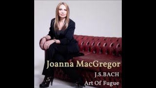 Joanna MacGregor plays Bach's The Art of Fugue BWV 1080  Contrapunctus 8