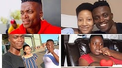 Meet King monada's 2 wives