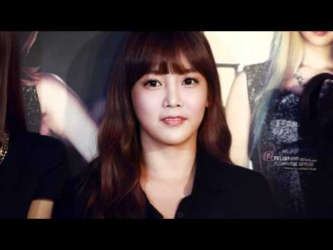 [FMV] T-ARA Soyeon - Song For You (티아라/소연)