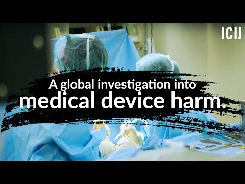 Medical Devices Harm Patients Worldwide As Governments Fail