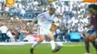 Zidane best moves, tricks and goals - When we were kings