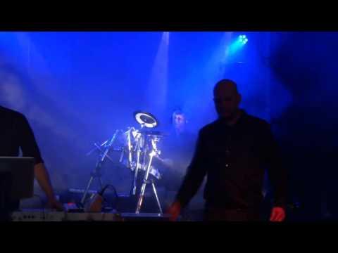 Beborn Beton - Mantrap-a wish come true (live in Erfurt 28.11.2015) mp3