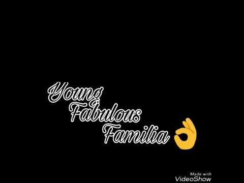 Ang Isang Ikaw-Young Fabulous Familia