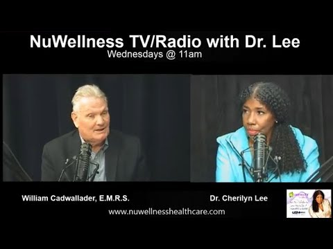 10 ways to lower your exposure to cancer causing radiation! - NuWellness TV with Dr. Cherilyn Lee