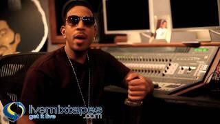 Ludacris Conjure Mixtape Premier On LiveMixtapes.com