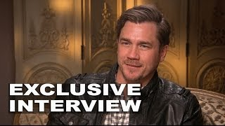 Get on Up: Director Tate Taylor on Set Movie Interview Part 1 of 3