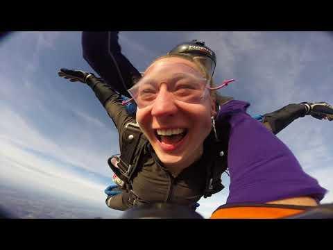 Skydive Tennessee Elizabeth Antworth