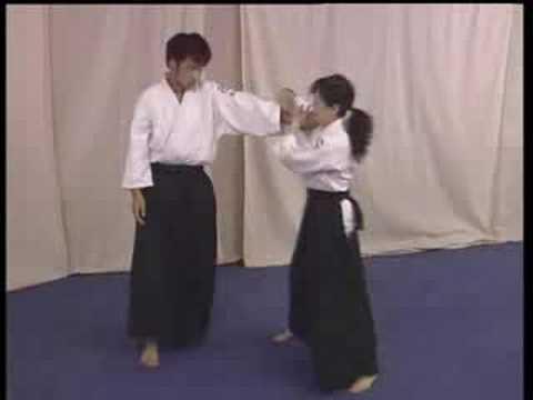Steven Seagal Sensei Aikido