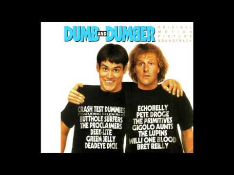 Dumb & Dumber (Full) Original Soundtrack