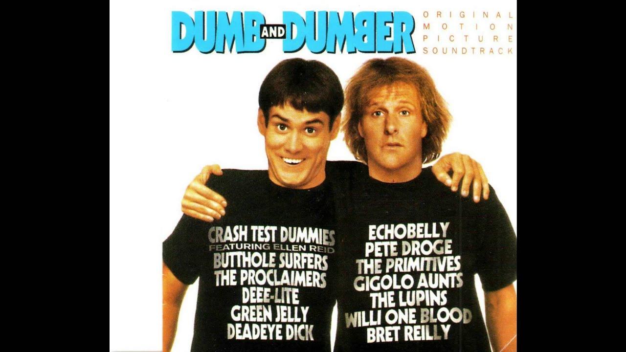 Dumb & Dumber Soundtrack - Deadeye Dick - New Age Girl ...