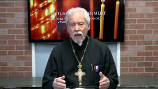 Spiritual Enlightenment with The Very Rev. Archimandrite Vasilios Bassakyros: Parenting