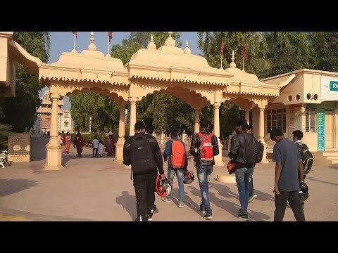 Ride from Aurangabad to Devgad , Nevasa