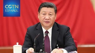 Xi Jinping visitará Papúa Nueva Guinea, Brunéi y Filipinas para impulsar relaciones bilaterales