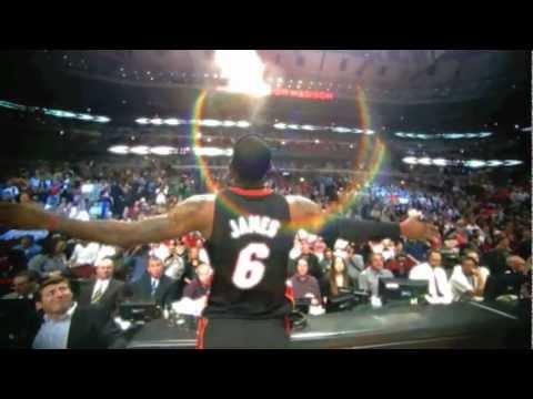NBA MIX 2013 MVP Grits  My Life Be Like  OohAah