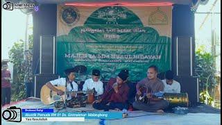 Sholawat Yaa Rasulallah - Akustik Pemuda RW 01 Desa GIRIMAKMUR