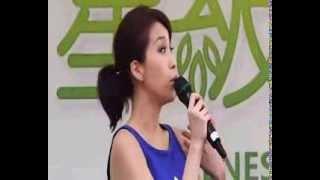 elaine yiu 姚子羚 - wellness on the go at Ipoh