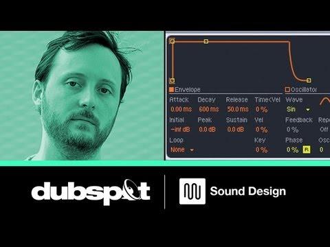 Ableton Live Operator Tutorial: Techno Fundamentals - More Than A Bassline w/ John Selway