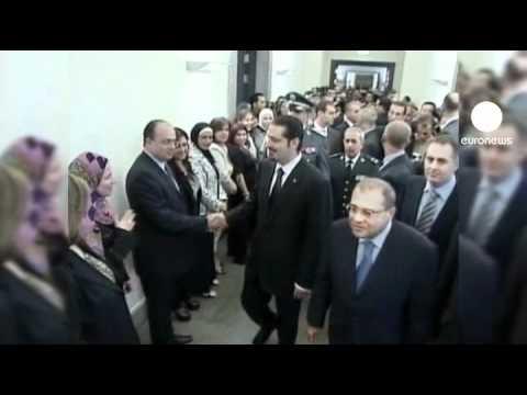 UN court releases Hariri murder indictment