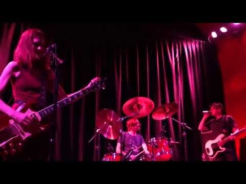 The Juliana Hatfield Three - I Got No Idols - Live in San Francisco mp3