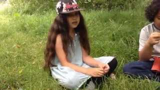 """""""can't Blame A Girl For Trying"""" Original By Sabrina Carpenter-cover By Natalia Atkinson 9yr"""